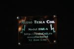 Музыкальная катушка Тесла