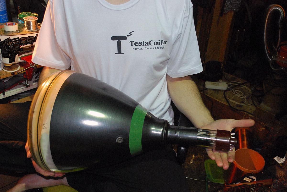 Высоковольные конденсаторы | Катушки Тесла и все-все-все