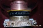 Вакуумный конденсатор КП1-4 20-1000 пф
