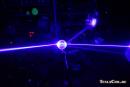 Синий 445 нм лазер