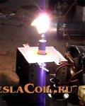 Факел на 2.4 ГГц