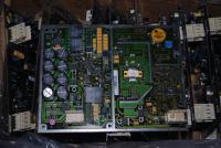 СВЧ платы от БС GSM 900 МГц