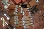 Взятые у Ежа конденсаторы: керамика и комбинированный диэлектрик