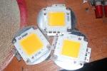 100-ваттные светодиоды