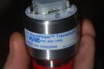 Полупроводниковый датчик вакуума MicroPirani Transducer