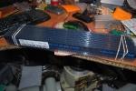 Транзисторы IRGP50B60PD1, 220 штук