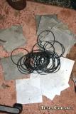 Пластины электродов и прокладки