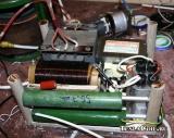 Факельник на ГК-71