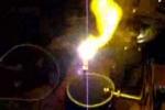 Факел (из видео)