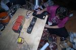 Импульсный Nd:YAG лазер