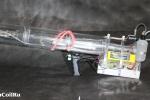 Лазерная пушк