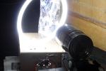 СВЧ-пушка и ЛДС