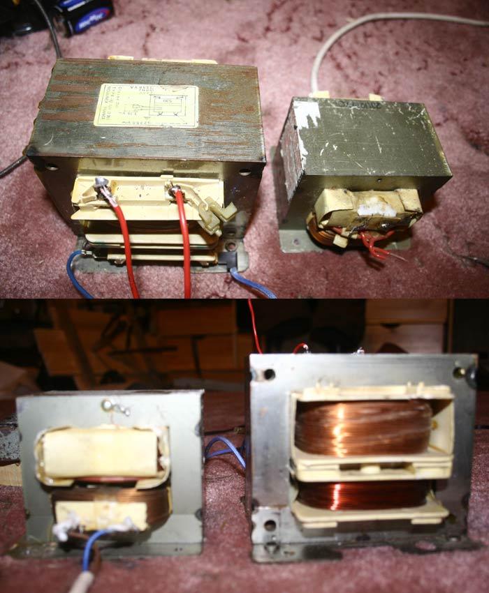 МОТ: трансформатор от