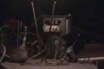 Интересные дуги: кадры из видео.