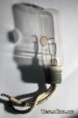 Светоизмерительная лампа с ксеноновым наполнением