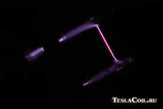 Водородная спектральная лампа ТВС-15