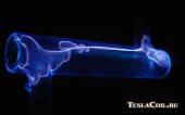 Импульсная лампа-вспышка ИФПП-7000 с ксеноновым наполнением