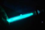 Дуговая ртутная лампа ДРТ-400