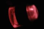 Модуляторная лампа для оптических линий ДРГМ-70 с гелиево-ртутным (?) наполнением