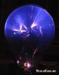 Киловаттная лампа накаливания