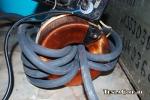 Разморозка водопроводных труб
