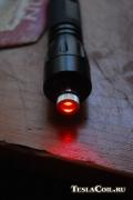 Красный лазер 300 мвт