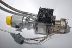 Диффузионный вакуумный насос Edwards EO50/60