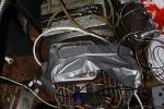 Здесь, хоть это и не очевидно, присутствует форвакуумник 2НВР-5ДМ. И частотник на нём.